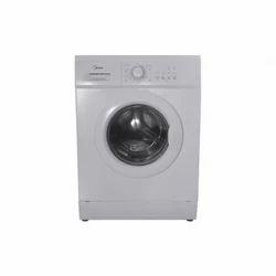 Carrier Midea White MWMFL060HER 6 kg Fully Automatic Washing Machine, Capacity: 6 Kgs