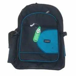 Unisex Polyester Kids School Bag