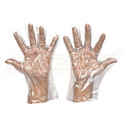 PVC Disposable Hand Gloves