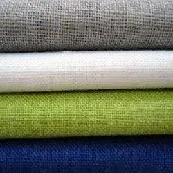 Hand Wash Plain Linen Fabric