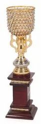 Exquisite Beads Cup Trophy