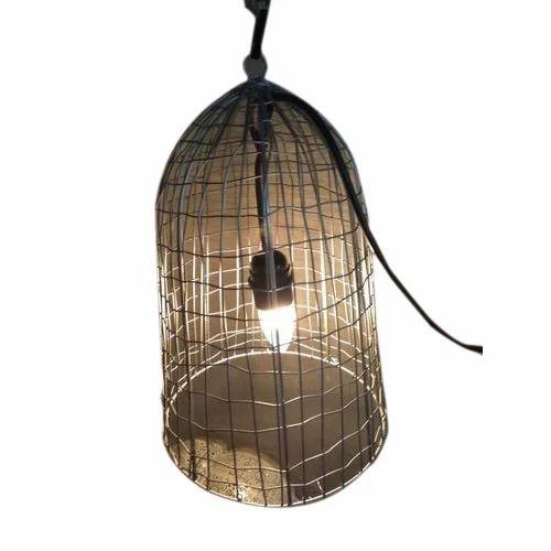 Modern birdcage pendant light lantern chandeliers hanging lamps modern birdcage pendant light aloadofball Image collections