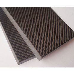 Carbon Fiber Sheet - Manufacturers & Suppliers in India