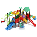 AEN-08 Exotic Nature Series Multi Play Station