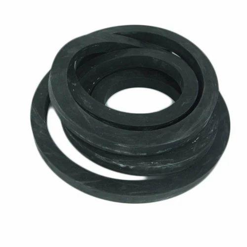 Neoprene Rubber Seal Ring, Rubber Seal Ring - Rub Plus Tech India ...