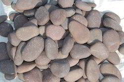 Chocolate River Pebbles