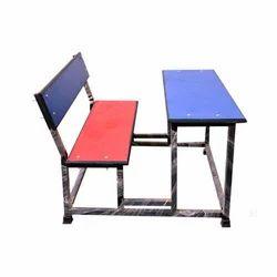 AV Furnitures School Benches and Desks