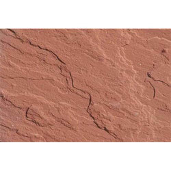 Dholpur Red Sandstone, for Flooring