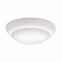 Ceramic Round Surface LED Downlight, Voltage: 220 V
