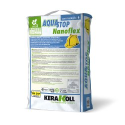 Kerakoll Aquastop Nanoflex Waterproofing Chemical