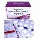 Pregabalin Methylcobalamin Capsules IP