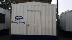 Steel Portable Building