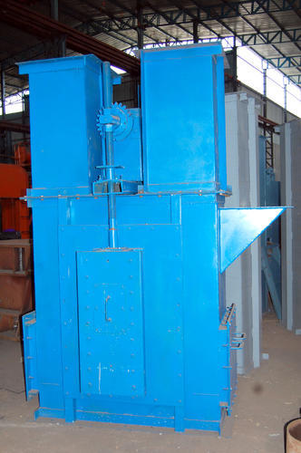 Bucket Elevator Exporter from Meerut