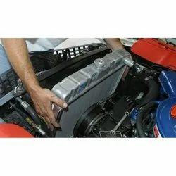 Hyundai Car Radiator Repair Service