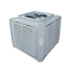 Single Stage Industrial Evaporative Air Cooler