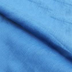 Natural Dyed Linen Fabrics