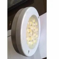 12 Watt IP-68-1 LED Lights
