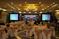 24 Hrs Decoration Conference Meet Event in Pan India