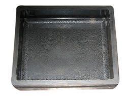 Square Paver Mould