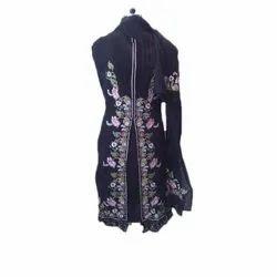 Sahej Ladies Georgette Party Wear Boutique Suit