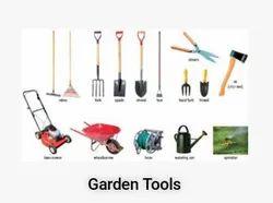 Garden Tools Services
