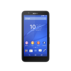 Sony Xperia E4 Dual Smart Phone