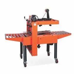 Carton Sealing & Taping Machine