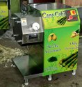 Sugar Cane Crusher Machine