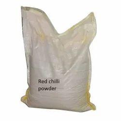 Shri Krishna Red Chilli Powder, Packaging Size: 5 Kg