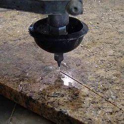 Granite Cutting Service