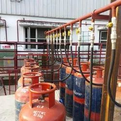 Annual Maintenance Contract (AMC) for Gas Monitoring System