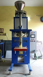 Automatic Collar With Cup Filler