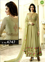 Function / Occasional Anarkali Suit Collection Two