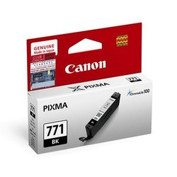CLI-771 BK Canon Ink Cartridge