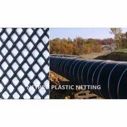 Rock Shield Net, Material Grade: Hdpe