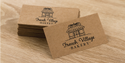 Craft Paper Packaging Box