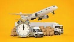 International Baggage Customs Clearance Service, Pan India