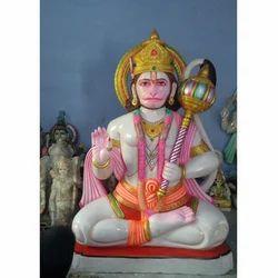 1.6 Ft Hanuman Statue