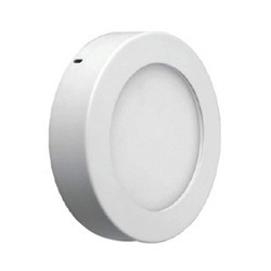 Round Panel LED Light with Deeper Housing