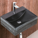 Simpolo Soar Hand Crafted Wash Basin