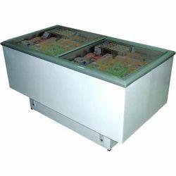 Bakery Deep Freezer