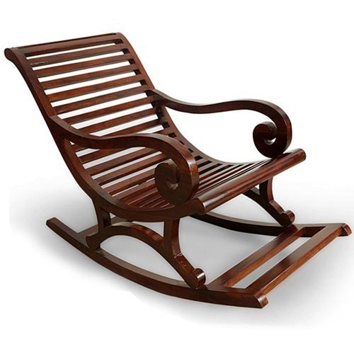 Rocking Wooden Chairs At Rs 8000 Piece Rocking Chair Id