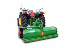 John Deere SF5020 Green System Mulcher Implement