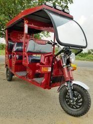 Battery Rickshaw