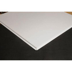 Plain Metal Ceiling Tiles
