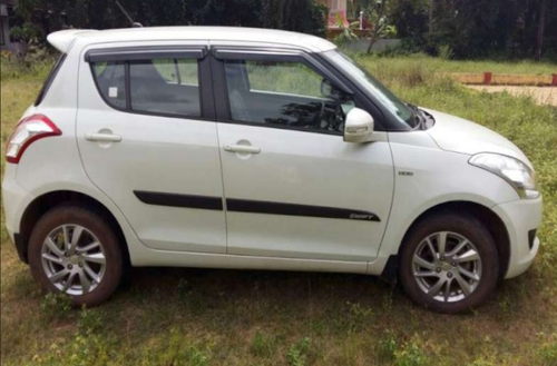 2014 Maruti Suzuki Swift Zdi Car Popular Vehicle And Services