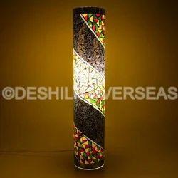 Long Slim Table Lamp