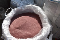 Blasting Garnet Sand