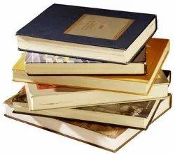 Paper Books Printing in Pan India