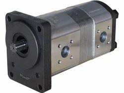 Tractor Hydraulic Gear Pump
